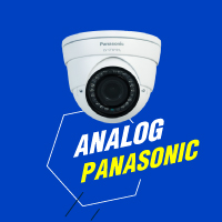 Analog Panasonic