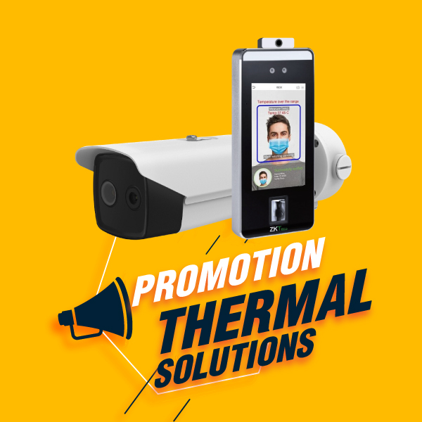 Promotion Thermal Solutions